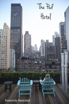 ideas for rooftop dates in NYC