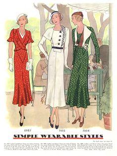 vintage clothing blog | adorevintage