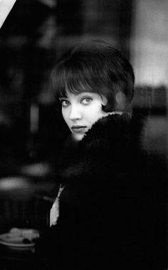Anna Karina (b. September 22, 1940)
