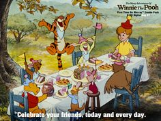 Thanks, Mail Carrier   Disney's The Many Adventures of Winnie The ...