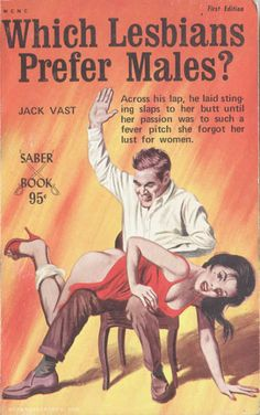 Pulp Art book cover