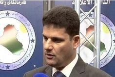 الساعدي يطالب وزير النقل بعزل مدير الخطوط الجوية بسبب فساده