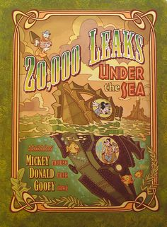 Steampunk Tendencies | MichaelPeraza-20000-leaks-mechanical-kingdoms