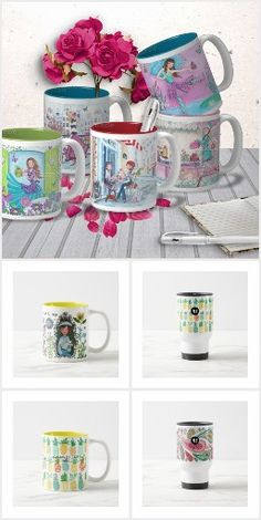 Mugs Valentines Gifts For Her, Mobile Cases, Other Accessories, Monogram, Mugs, Tableware, Collection, Monogram Tote, Dinnerware