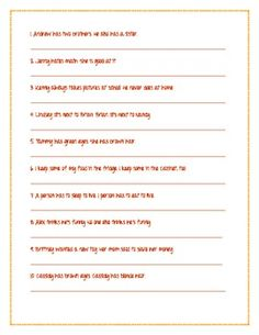 ... worksheets 4th grade 1000 images about school on pinterest worksheets