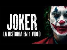 Joker: La Historia en 1 Video - YouTube