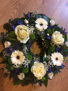 Sutton Coldfield Florists and Flowers West Midlands Flower Shop, Same Day and Next Day Flower Delivery Florists in Sutton Coldfield. Flower Wreaths, Floral Wreath, Sutton Coldfield, Mothers Day Flowers, Funeral Flowers, West Midlands, Shopping Day, Flower Delivery, All Design