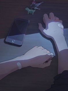 Late nights with dead phones and no places to go... great job to the artist that gets my feelings...