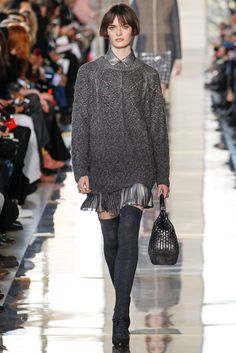 Tory Burch Fall 2014 Ready-to-Wear - Collection - Gallery - Style.com