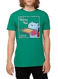 HOTTOPIC.COM - Cartoon Hangover Bravest Warriors Baking Bug T-Shirt $17