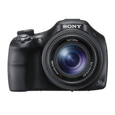 Sony DSC-HX400V Digitalkamera 3 Zoll