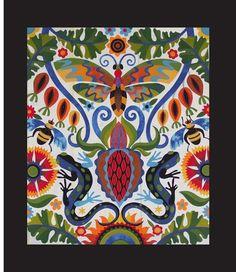 Jane Sassaman's Idea Book: Madeline School of the Arts is a Gem!