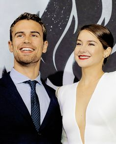 shae and theo