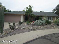 $267,500 11028 S SHOSHONI Drive Phoenix, AZ 85044