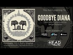 Goodbye Diana - Goodbye Diana [Full Album] - 2015