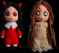 Hit Girl Living Dead Dolls Exclusive Mezco Ldd Comfortable Feel Living Dead Dolls Kick-arse Juguetes