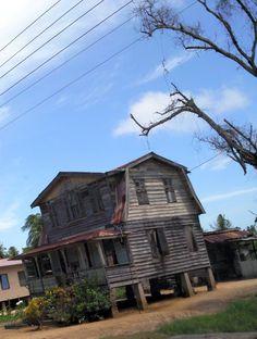 #Coronie #Suriname