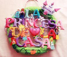 DulcesCaramelos: La princesa de la Casa, Paula