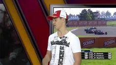 Tributo ao grande Piloto Ayrton Senna, e uma entrevista exclusiva com o ...