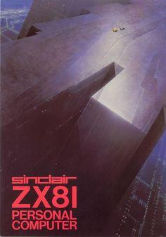 Sinclair ZX81 Personal Computer Retro Gaming : http://www.helpmedias.com/retrogaming.php