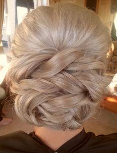 Cute Wedding Hairstyles 2015 – 2016