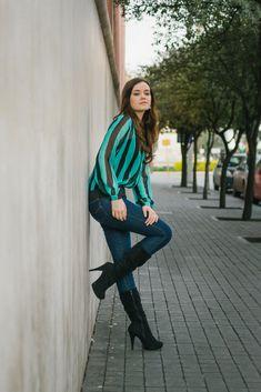 @ale_valr para #AngelGarciaFotografia Sesión Casual de Modelo Monterrey NL México #Model