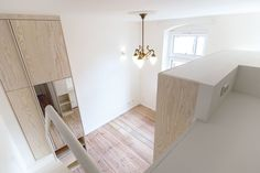 21sqm Micro Apartment in Moabit – Berlin. To see more art and information about Spamroom click the image.