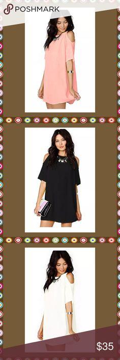 8edba07d9839 Spotted while shopping on Poshmark: Beach Black White Mini Dresses Small  Medium!