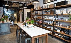 Kaper Design; Restaurant & Hospitality Design: Havens Kitchen