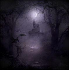 ravens manor