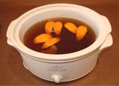 Crockpot Apple Cider in Breakfast Recipes, Chic and Crafty, Christmas, Crockpot Recipe, Fall, Recipes