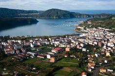 Spain, Galicia, A Coruña, Cedeira