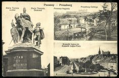Hungary History, Austro Hungarian, Bratislava, Beautiful Landscapes, Kos, Castles, Empire, Arch, Marvel