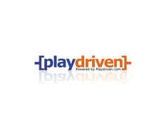 Playdriven.com needs New Logo for post-beta launch by Mansanitas