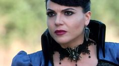 The Evil Queen. #ERFPictureOfTheDay