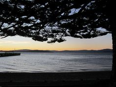 Days Bay, Lower Hutt, New Zealand submitted by: hannabaorange, thanks! New Zealand North, Planet Earth, Beaches, Planets, Travel Destinations, Places To Visit, Island, Sunset, World