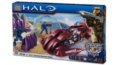 Authentic Series - Halo Mega Bloks
