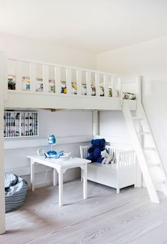 K like Kids - Gensyn med Utzons hus - BO BEDRE