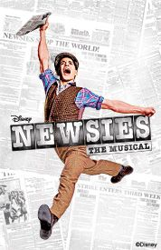 Get Newsies tickets, discount tickets, theater information, reviews, cast, pictures, news, video and more! - Broadway, NY