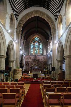 Doors Open Days, St Augustine's Scottish Episcopal Church