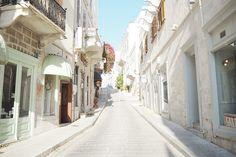 Island Hopping pt. 2 – Syros, Greece