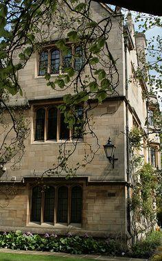 Oxford #oxford #england
