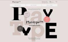 Playtype   httpster.net