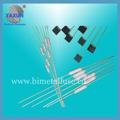 transformer umi heater thermal fuse_fusibile Temperatura