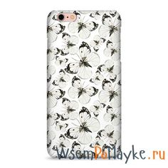 Чехол для Apple iPhone 6Plus/6SPlus 3D Цветы и бабочки 3 купить в интернет магазине WsemPoMayke.Ru http://wsempomayke.ru/product/case_3d_apple_iphone_6plus/1040020  Доставка по России курьером или почтой, оплата при получении. Посмотреть размеры и цену > http://wsempomayke.ru/product/case_3d_apple_iphone_6plus/1040020