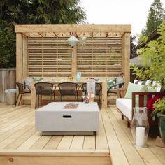 Western Red Cedar Cedardeck Select Decking   Silva Timber Outdoor Spaces, Outdoor Living, Outdoor Decor, Red Cedar Lumber, Western Red Cedar Cladding, Cedar Posts, Cedar Deck, Decking Material, Gardens