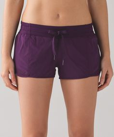 Max out your stride in these shorts designed with extra room to let you move freely.