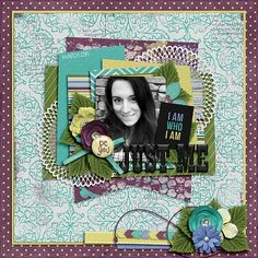 credits: Dare To Be - Bundle by Aprilisa Designs