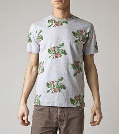 """iuter s/s 2012 t-shirt. I say """"yes please"""""""
