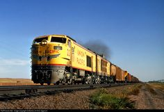 RailPictures.Net Photo: UP 22 Union Pacific Gas Turbine Electric at Unknown, Nebraska by Collection of Chris Zygmunt